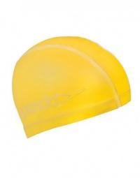 Plavecká čiapočka Speedo Pace cap junior Žltá