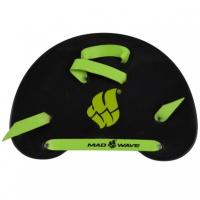 Plavecké labky Mad Wave Finger Paddles