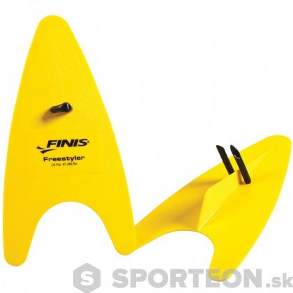 Plavecké labky Finis Freestyler Hand Paddles