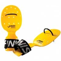 Plavecké labky Finis Bolster Paddle
