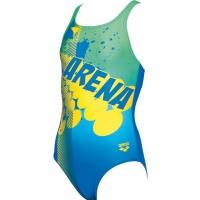 Arena Takeover junior dievčenské plavky