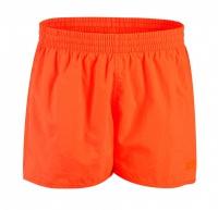 Speedo Fitted Leisure 13 Watershort Orange
