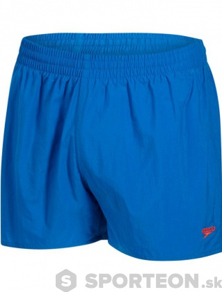 Speedo Fitted Leisure 13 Watershort Blue