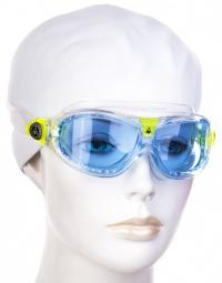 Detské plavecké okuliare Aqua Sphere Seal Kid 2