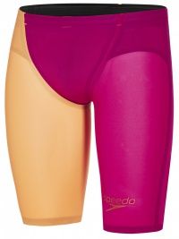 Speedo Fastskin LZR Racer Elite 2 Jammer Red/Orange