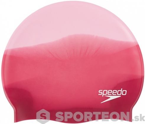Plavecká čiapka Speedo Multi Coloured Silicone Cap