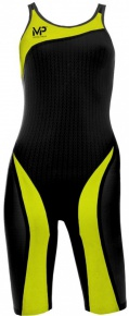 Michael Phelps XPRESSO Lady Black/Yellow