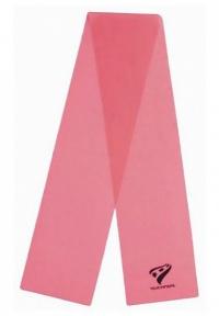 Posilovací pás Rucanor růžový 0,35mm