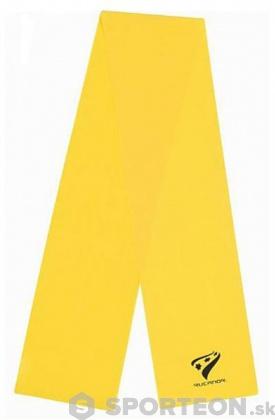 Posilňovací pás Rucanor žltý 0,45 mm