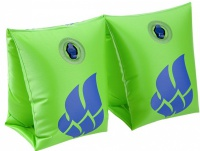 Mad Wave Regular Armbands Green
