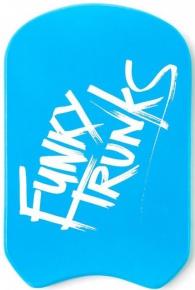Plavecká deska Funky Trunks Kickboard