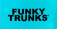 Uterák Funky Trunks