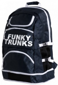Funky Trunks Deep Ocean Backpack