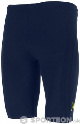 Michael Phelps Solid Jammer Navy