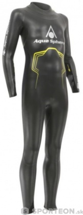 Aqua Sphere Rage Junior Black