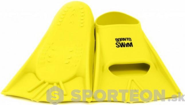 BornToSwim Yellow