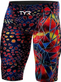 Tyr Avictor Venom Short Black/Multi