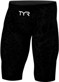 Tyr Avictor Venom High Short Black
