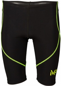 Michael Phelps MPULSE Jammer Black/Yellow