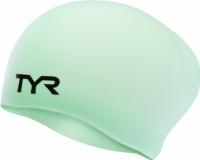 Plavecká čiapočka TYR Silicone Long