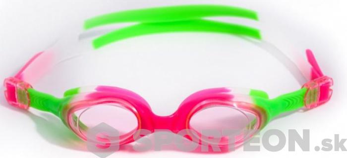 BornToSwim junior goggles 1