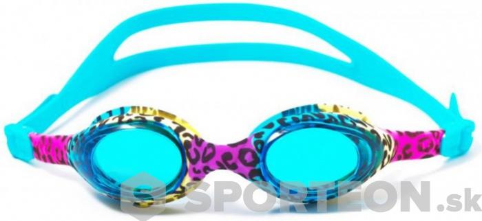 BornToSwim Wild Junior Swim Goggles