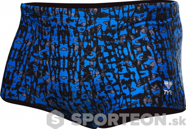 Tyr Petra Trunk Blue