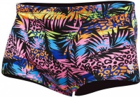 Tyr Sumatra Trunk Black/Multi