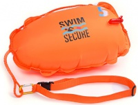 Swim Secure Tow Float Pro