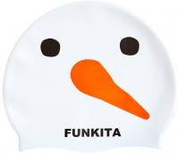 Funkita Snowy Swimming Cap