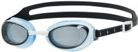 Speedo Aquapure Optical Black/White/Smoke
