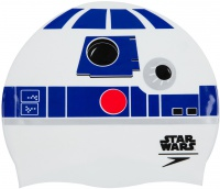 Speedo R2-D2 Slogan Print Cap