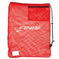 Vak na plavecké pomôcky Finis Mesh Gear Bag