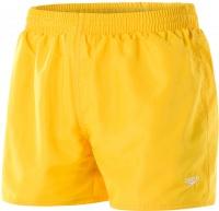 Speedo Fitted Leisure 13 Watershort Pure Yellow
