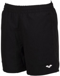 Arena Fundamentals Bermuda Youth Black/White