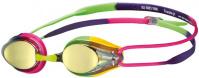 Arena Tracks mirror junior detské plavecké okuliare