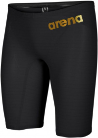 Arena Powerskin Carbon Air2 Jammer Black/Gold