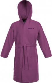 Speedo Bathrobe Microfiber Diva
