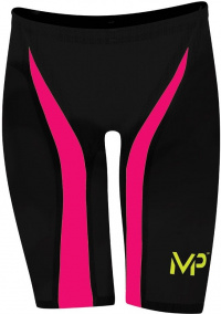 Michael Phelps XPRESSO Jammer Black/Pink