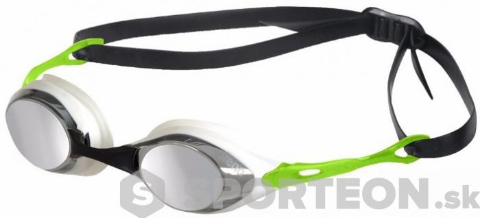 Plavecké okuliare Arena Cobra mirror