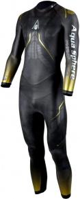 Aqua Sphere Phantom 2.0 Men Black/Gold