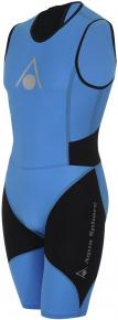 Aqua Sphere Phantom Speedsuit Men Blue/Black