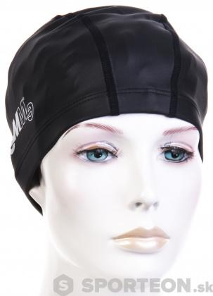 Plavecká čiapka Emme Spandex/Silikón