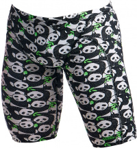 Funky Trunks Pandaddy Eco Training Jammer
