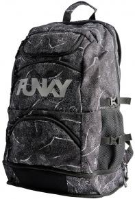 Funky Crack Up Elite Squad Backpack
