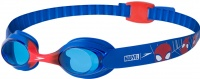 Speedo Disney Spiderman Illusion Goggle Infants