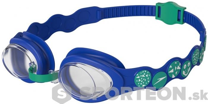 Detské plavecké okuliare Speedo Sea Squad