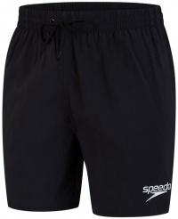 Speedo Essentials 16 Watershort Black