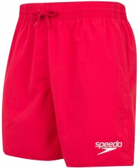 Speedo Essentials 16 Watershort Fed Red
