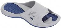 Aquafeel Pool Shoes Grey/Blue